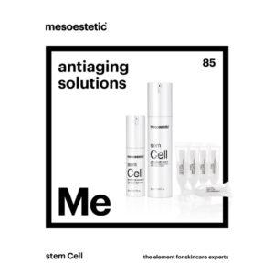 Stem Cell - 40+
